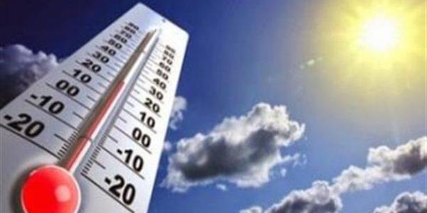 طقس الخميس 21 مارس 2019.. دافئ نهاراً شديد البرودة ليلا والعظمى بالقاهرة 25 درجة Aec-ay11