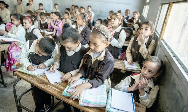 التعليم تصدر تعليمات لضمان سلامة الطلاب بالمدارس وتكثف لجان المتابعة للتأكد من التنفيذ Aoaoa12