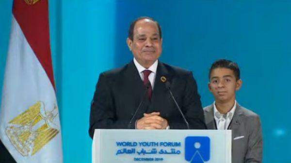 10 قرارات جديدة للرئيس السيسى - منتدى شباب العالم Aoo10