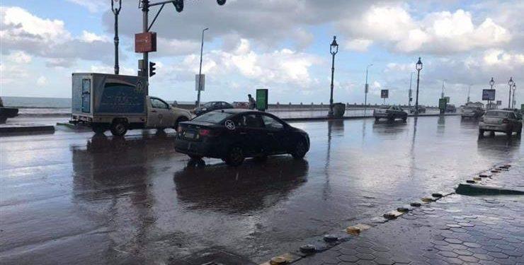 الأرصاد تحذر: أمطار غزيرة تضرب البلاد غدا الثلاثاء ورفع درجة الاستعداد والطوارىء بالمحافظات Ea-aia10