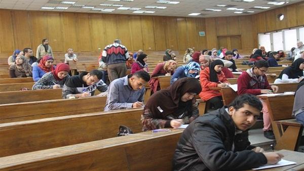 لطلبة وطالبات الجامعات.. ننشر محظورات وعقوبات الامتحانات Etudia10