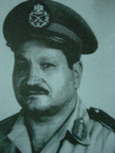 أبرز قادة حرب أكتوبر 1973 Fouad_10