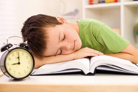 للأمهات.. خطوات ضبط مواعيد نوم أبنائك قبل بدء الدراسة Health10