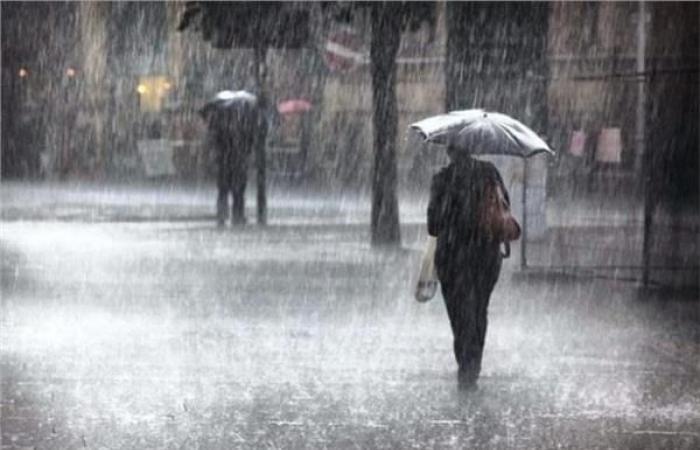 """الأرصاد: أربعينية الشتاء """"كلام فارغ"""".. و طقس الغد برودة ورياح وأمطار Medium10"""