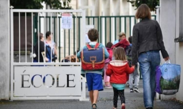 بسبب كورونا.. فرنسا تقرر إغلاق 100 مدرسة بدءاً من غد Resize13