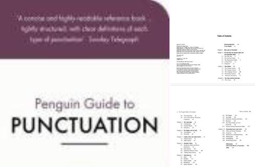"""لغة انجليزية: الدليل الشامل لعلامات الترقيم """"شرح بالتفصيل والكثير من الأمثلة"""" Untitl19"""