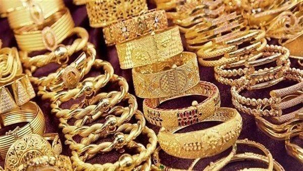 مفاجأة في أسعار الذهب..الجرام يفقد 38 جنيه Untitl95