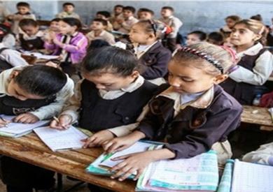 التعليم: تخفيف مناهج ابتدائي بنسبة 20% و النشرات ارسلت للمديريات Wsdfwe10