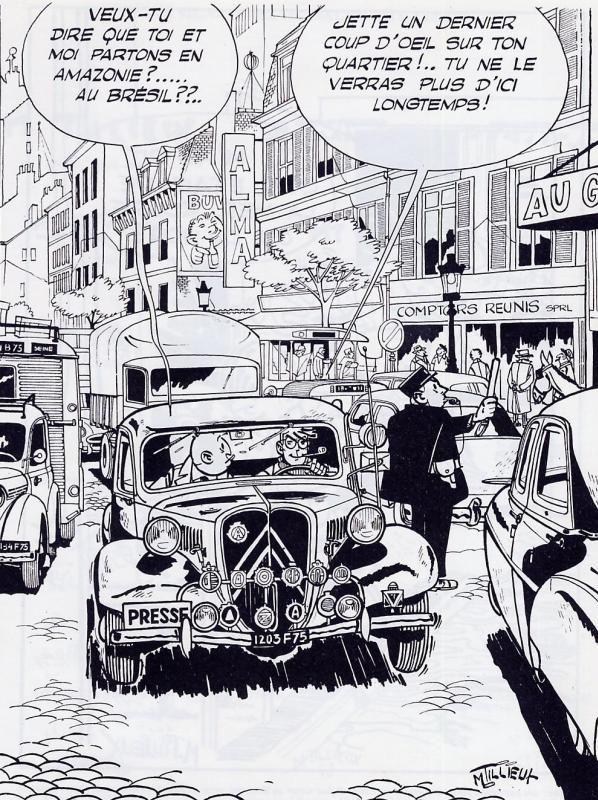 L'oeuvre de Tillieux - Page 26 726fc910