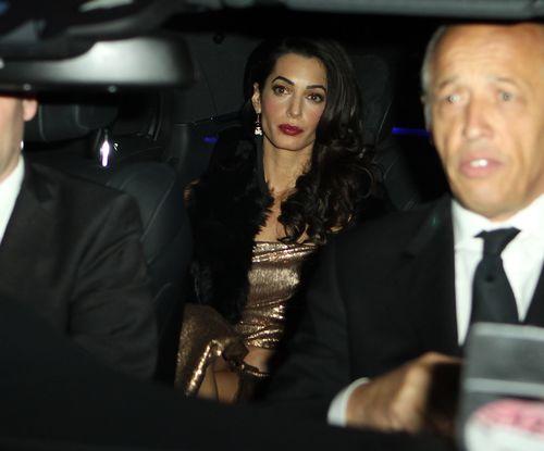 Clooney's divorce Amal-c10