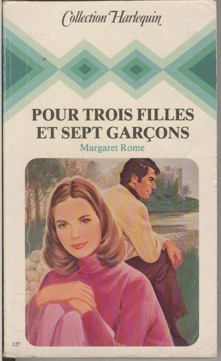 Pour trois filles et sept garçons de Margaret Rome 1_pour10