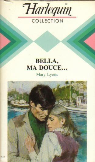 Bella, ma douce... de Mary Lyons 2_bell10