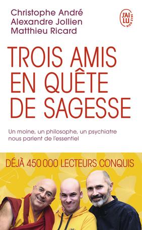 {Recommandations lecture} Le best-of de la semaine ! - Page 9 3_amis10