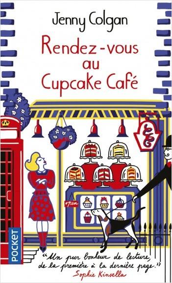 Rendez-vous au Cupcake Café de Jenny Colgan Cafzo10