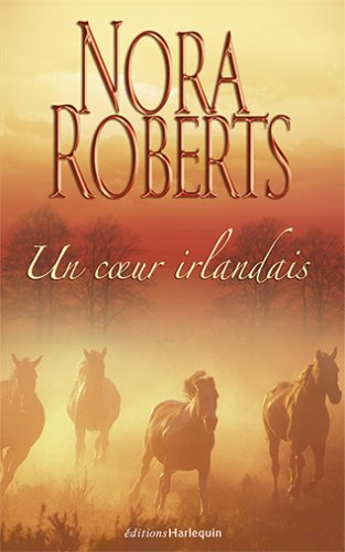 Filles d'Irlande : Un coeur irlandais - L'Irlandaise de Nora Roberts  Coeur10