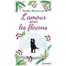 Challenge : Week-end à lire Spécial lectures hivernales ! - Page 2 Flocon11