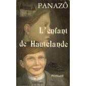 L'enfant de Hautelande de Panazô Hautel10