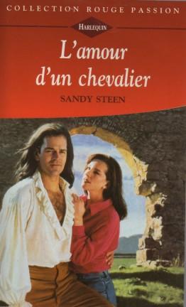L'amour d'un chevalier de Sandy Steen L-amou10