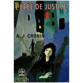 L'épée de justice de A-J Cronin L-epee10