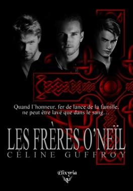 Les frères O'Neïl de Céline Guffroy Les-fr10