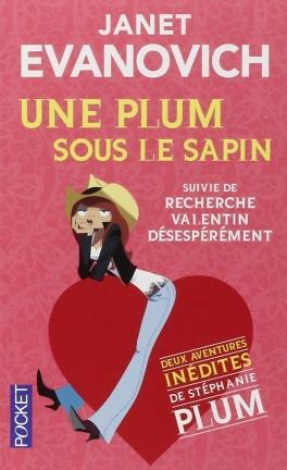 Stéphanie Plum 8,5 & 12,5 : Une plum sous le sapin / Recherche valentin désespérément de Janet Evanovich Stepha10