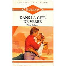 La brûlure de l'amour de Nora Roberts Verre10