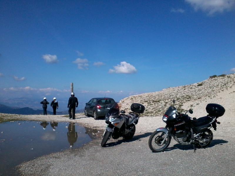 La route Napoléon... à quelques détours près Photo010