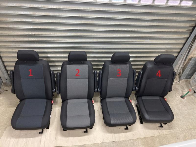 siège avant neuf T5 T5.1 T6 T6.1 Img_1116