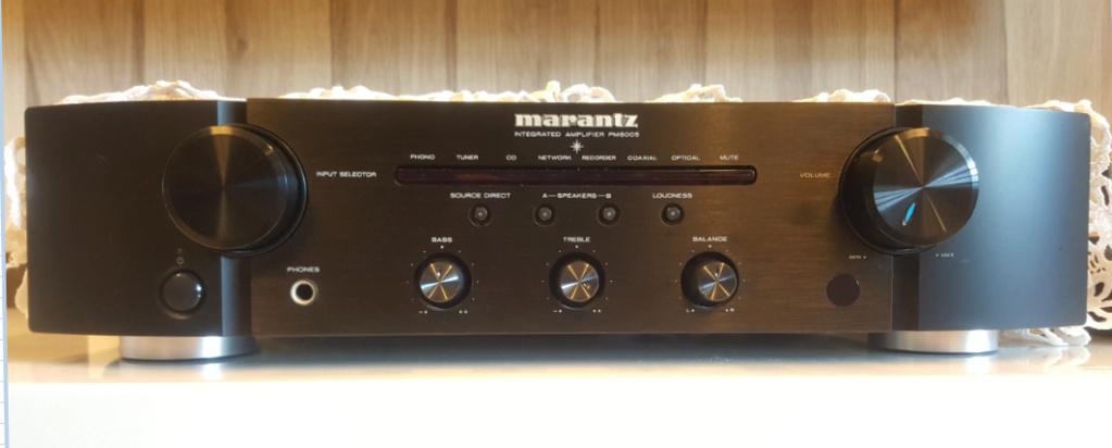 Marantz PM6005 Marant13
