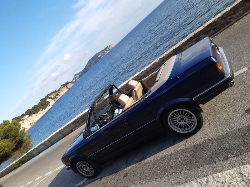 325i de 1988 en vacances au bord de la Mediterranée. Img-2019