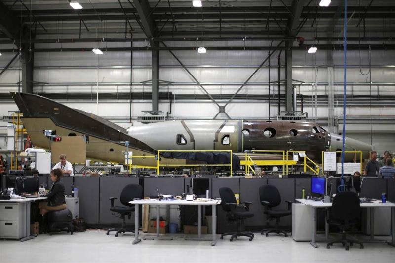 Destruction du SpaceShipTwo & enquête - 31.10.2014 - Page 9 116