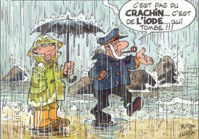Un peu trop d'eau dans le Rhum ! - Page 2 Bretag10