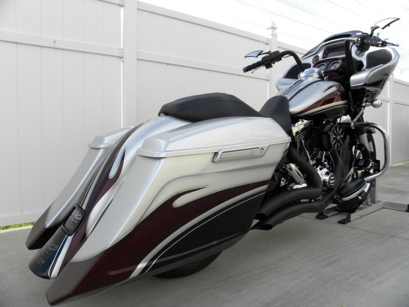 ROAD GLIDE 2015  - Page 23 Screen11
