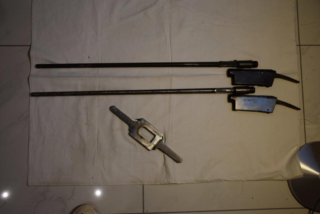 Démontage canon mauser K98 / G98 - Page 2 Dsc_0010
