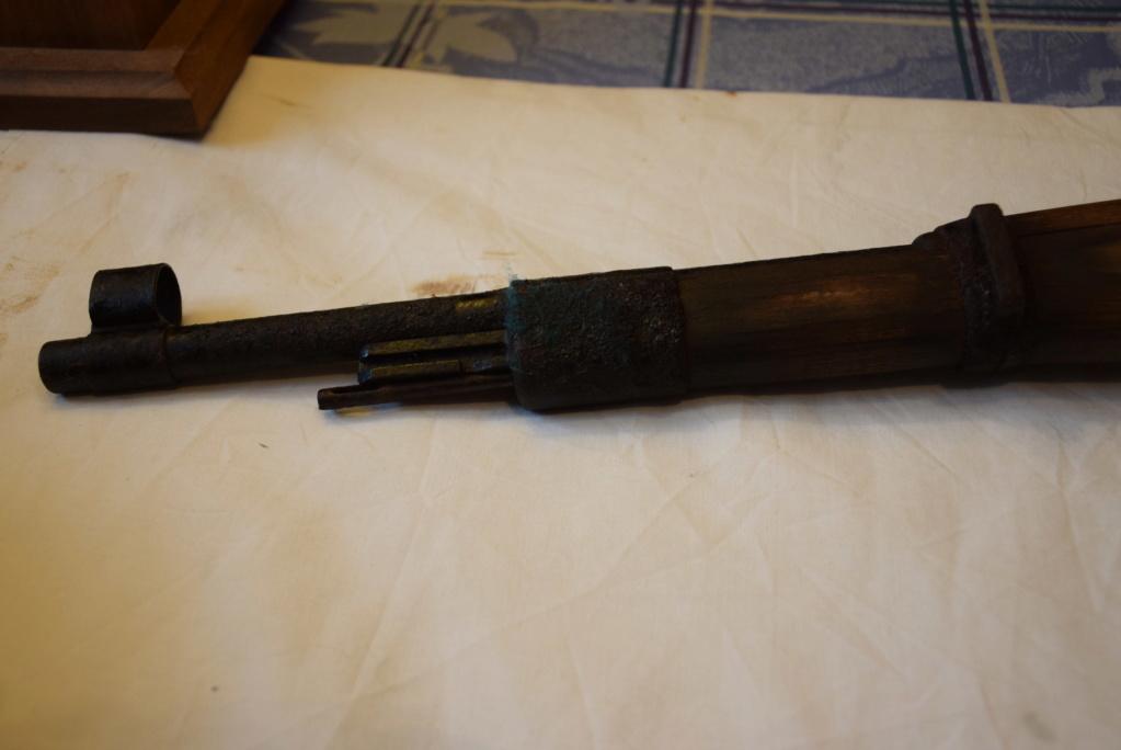 Suite et fin (page 3) Restauration Mauser k98 byf 42 - Page 2 Dsc_1310