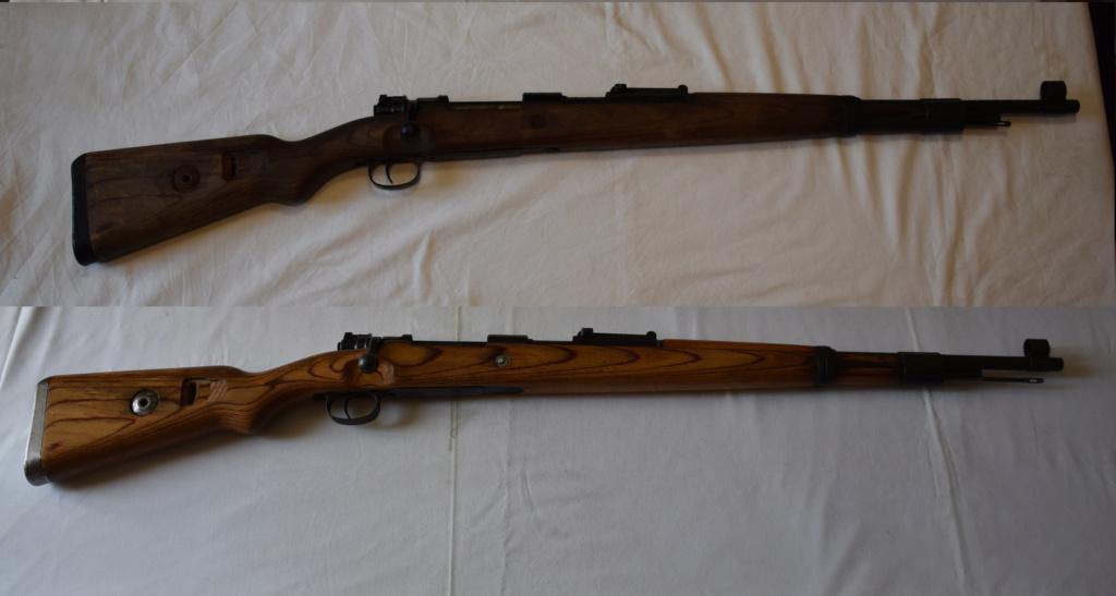 Suite et fin (page 3) Restauration Mauser k98 byf 42 - Page 2 Dsc_1411