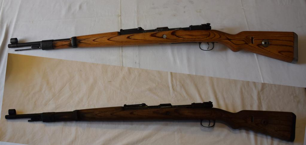 Suite et fin (page 3) Restauration Mauser k98 byf 42 - Page 2 Dsc_1511