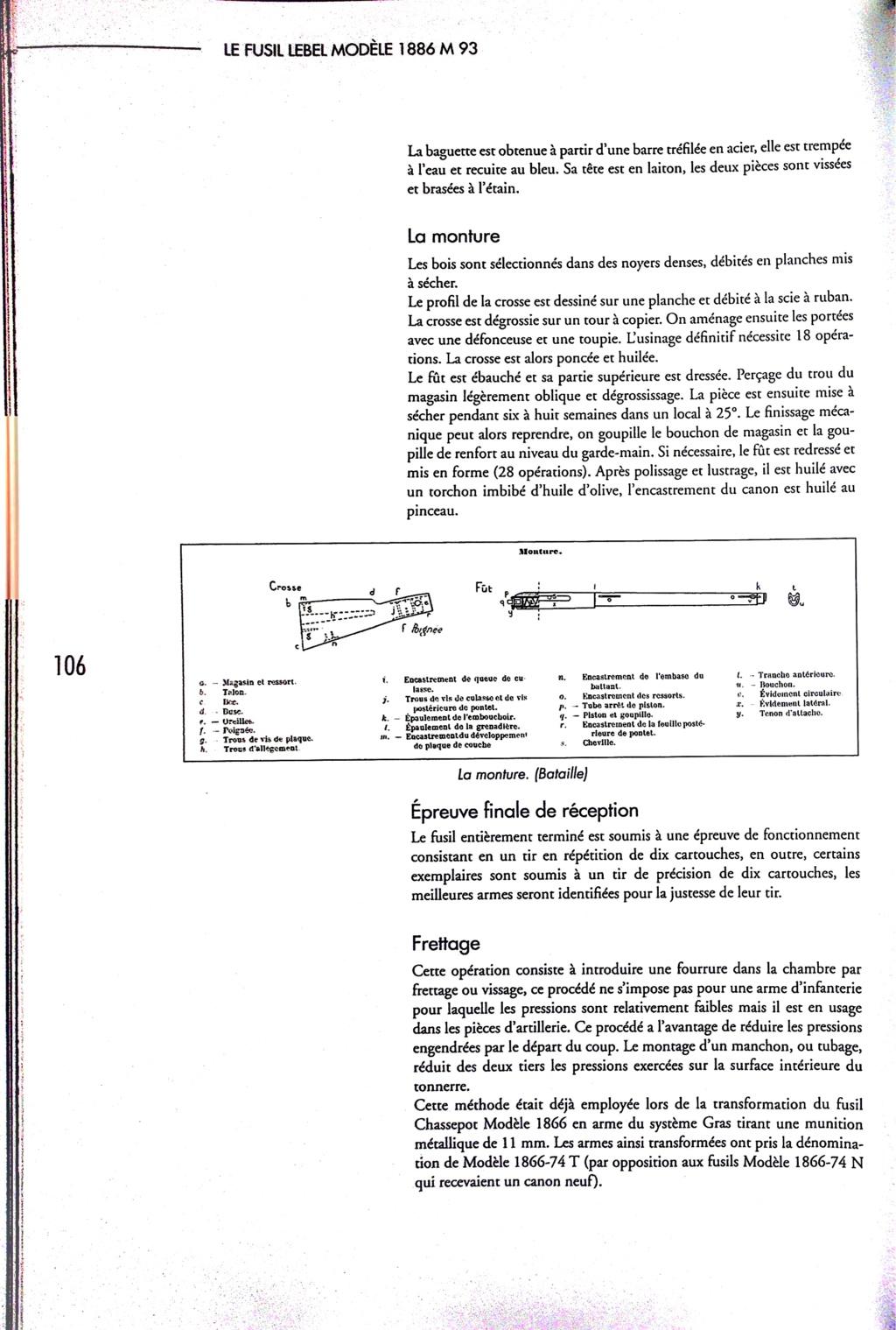 Restauration d'une épave de Lebel - Page 2 Image010