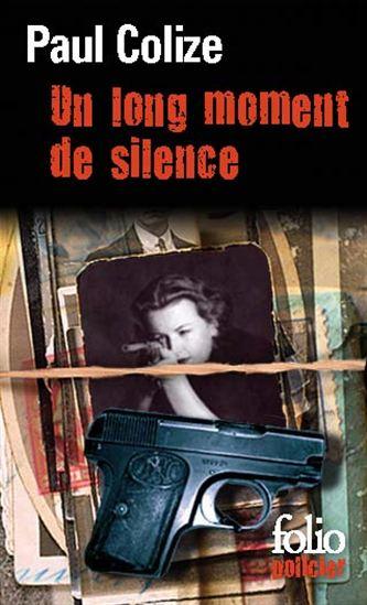 [Colize, Paul] Un long moment de silence 15362011