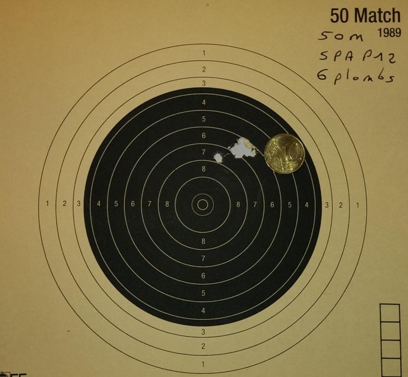SPA P12 bullpup (95% de Chinoiserie et 5% de Gouda) P12_5010