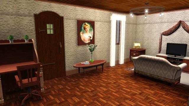 Galerie de Ptitemu : quelques maisons. - Page 3 Screen19
