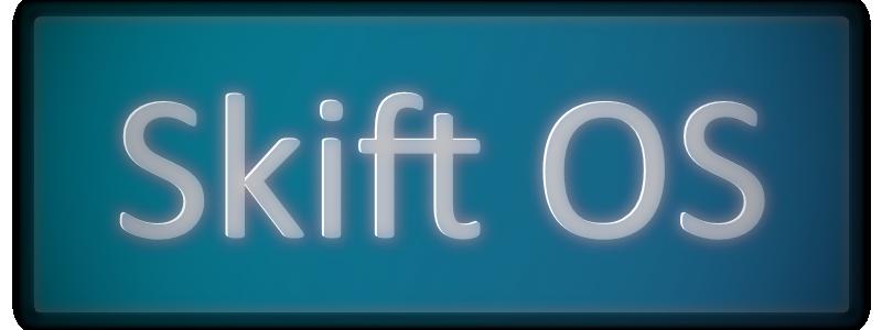 Logo de Skift OS Logo_s10
