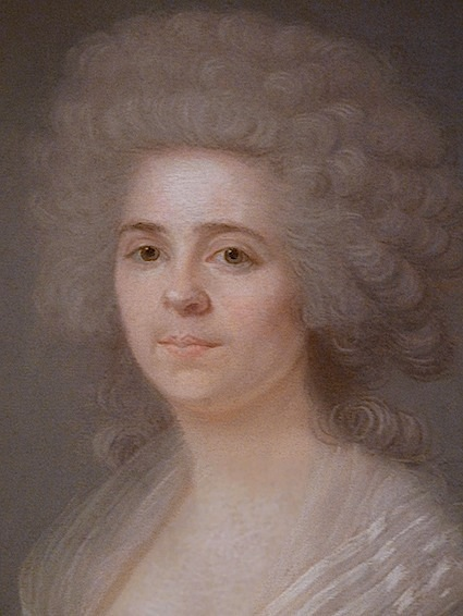Mademoiselle Marie-Jeanne Bertin, dite Rose Bertin - Page 3 Bertin10