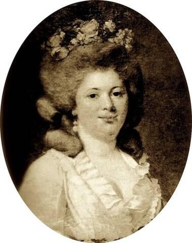 Mademoiselle Marie-Jeanne Bertin, dite Rose Bertin - Page 3