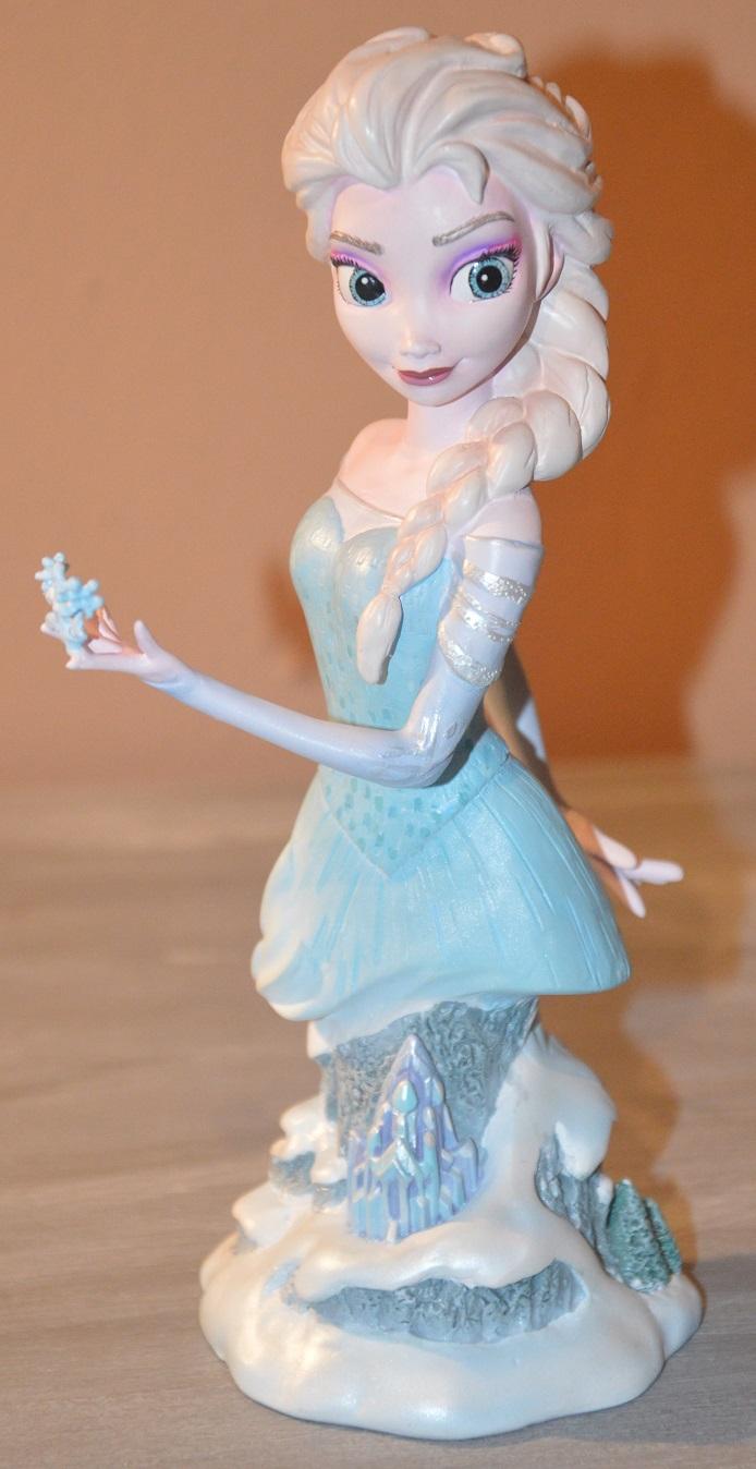 Disney Busts - Grand Jester Studios (depuis 2009) - Page 21 Elsa10