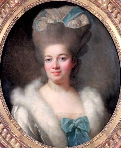 A vendre: autour de Marie Antoinette - divers F6326d10