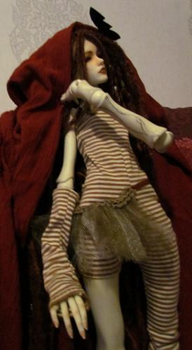 Scary Swap... Halloween c'est terminé👽 - Page 49 Dune110