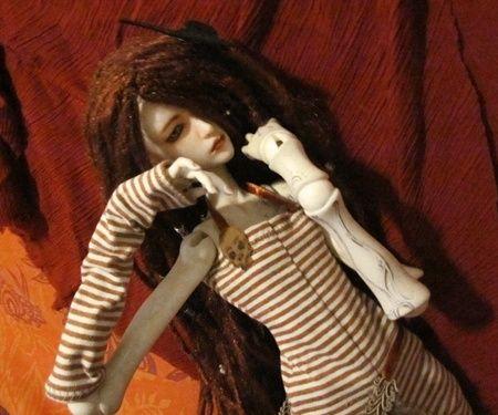 Scary Swap... Halloween c'est terminé👽 - Page 49 Dune410