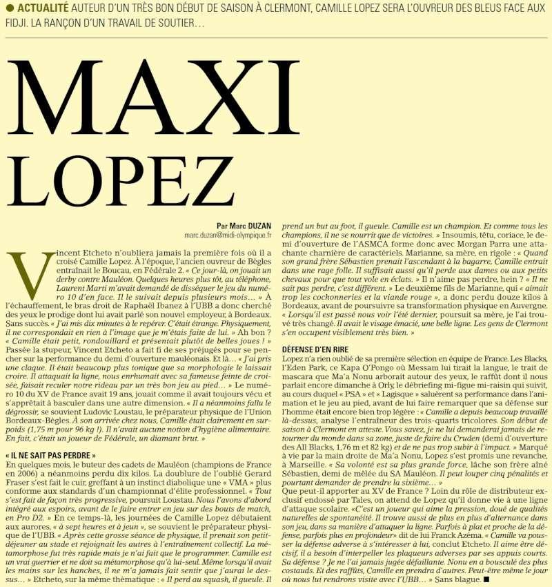 Camille Lopez - Page 9 Cltitr10