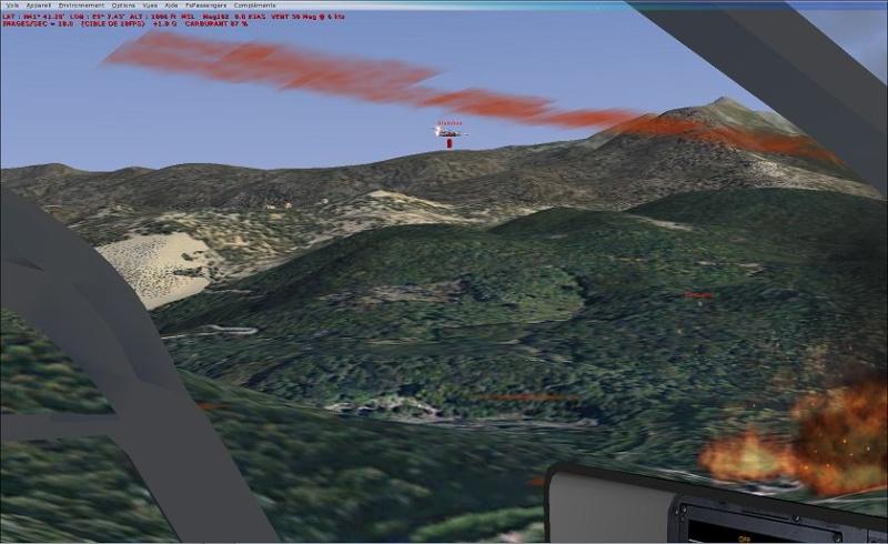rapport mission crash corse du 7/10/2014 2014-112